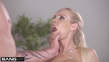 Darling receives fucking after oral stimulation