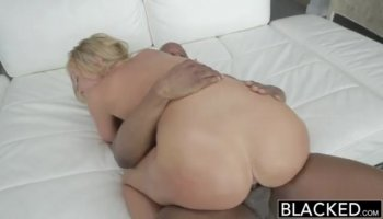 Playgirl needs a hard cock to touch her spot