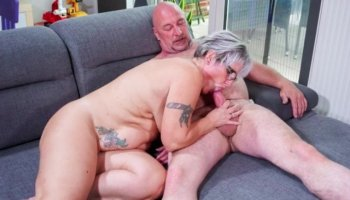 Ashley Fires ass got licked and fucked by a hard rock cock